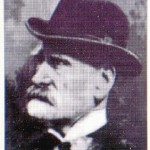 Ebenezer Cobb Morley
