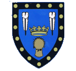 Evesham Coat of Arms