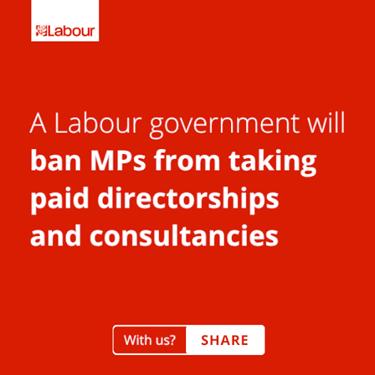Labour's disapproved jobs list